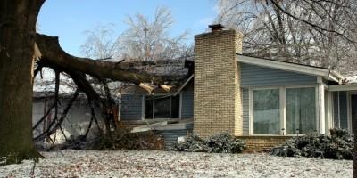 Brand en stormschade verzekering